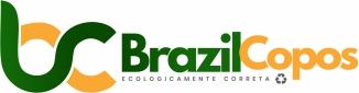 Brazil Copos